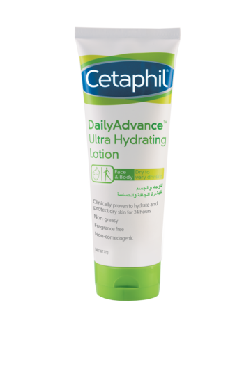 Ultra Hydrating Lotion