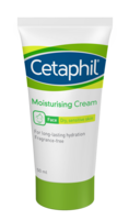 Cetaphil® Moisturising Cream 50ml