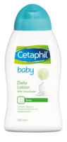 Cetaphil® Baby Daily Lotion