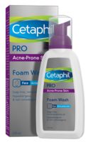 Cetaphil® Pro Acne-Prone Skin Foam Wash