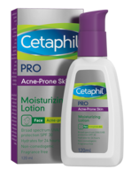 Cetaphil® Pro Acne-Prone Skin Moisturizing Lotion