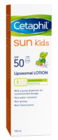 Cetaphil® Sun Kids SPF 50+ Lotion