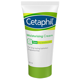 Cetaphil Intensive Moisturizing Cream
